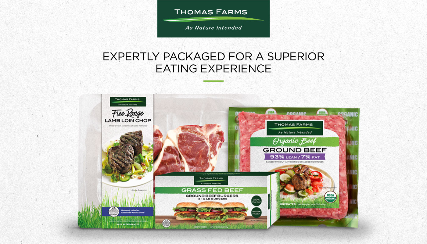 Thomas Farms Products